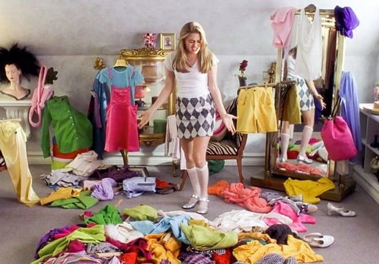 The 50 Signs You Have Too Many Clothes