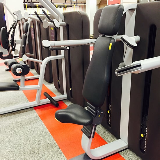 Information About Fitness First Memberships