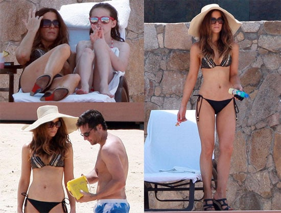 Pictures of Kate Beckinsale Bikini