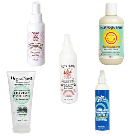 Best Leave-In Conditioners For Kids