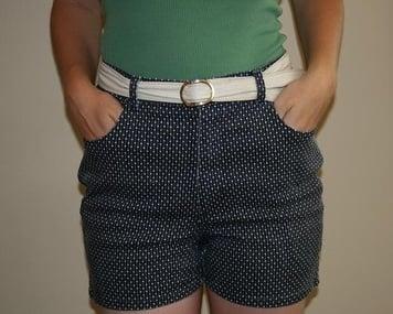 Fab Redux: Not So Short Shorts