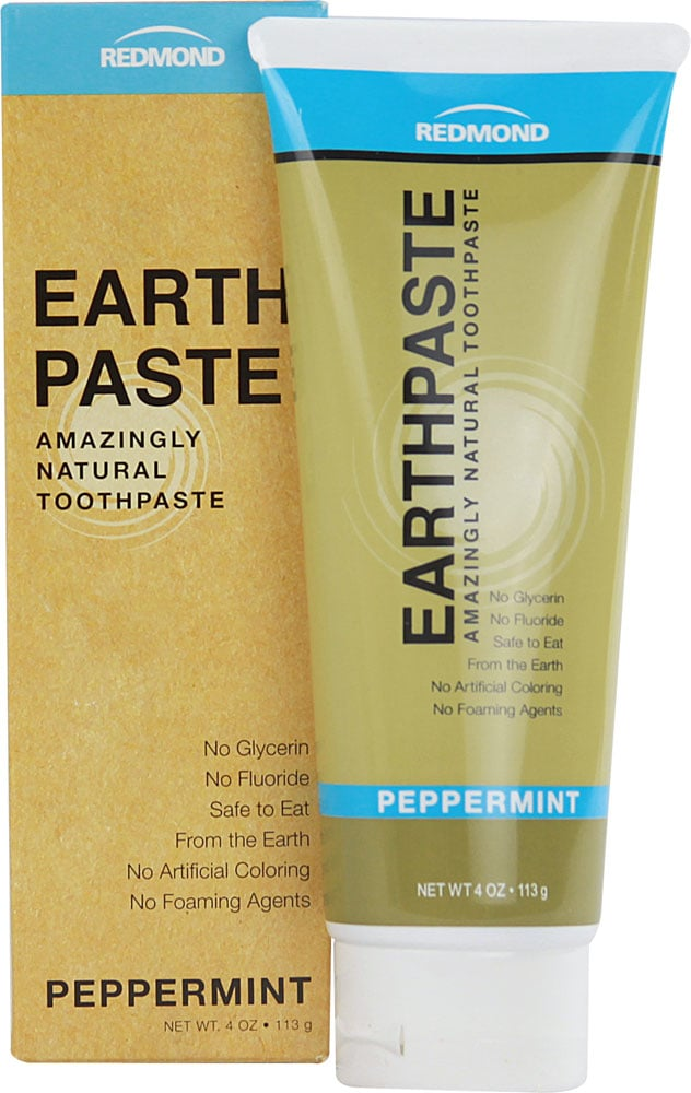 Earthpaste Toothpaste