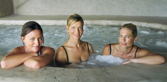 What Are Your Thoughts On Hot Tubs?