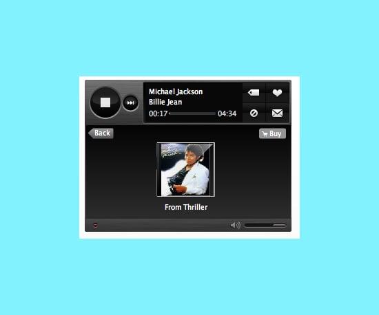 Listen to Michael Jackson Tunes For Free