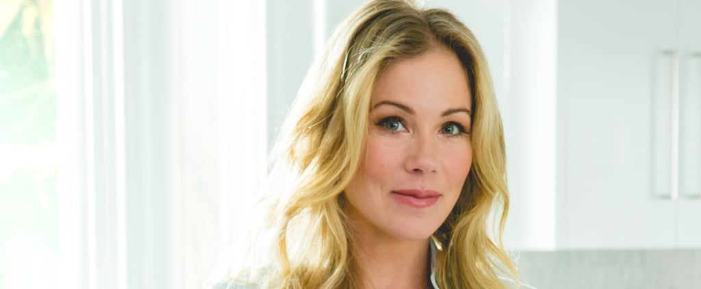 Christina Applegate Just Updated Her 30-Year-Old Kitchen — and the Results Are Gorgeous