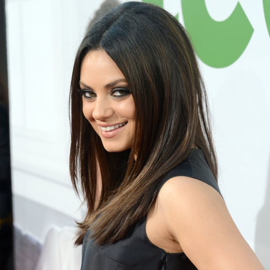 11 Reasons Mila Kunis Would Make a Perfect Partner-in-Crime