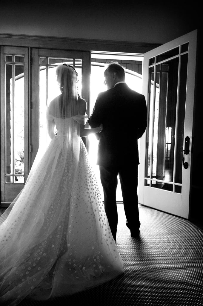 38 Tear-Inducing Father/Daughter Wedding Moments