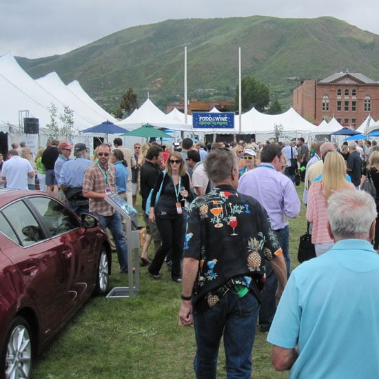 2011 Aspen Food and Wine Classic