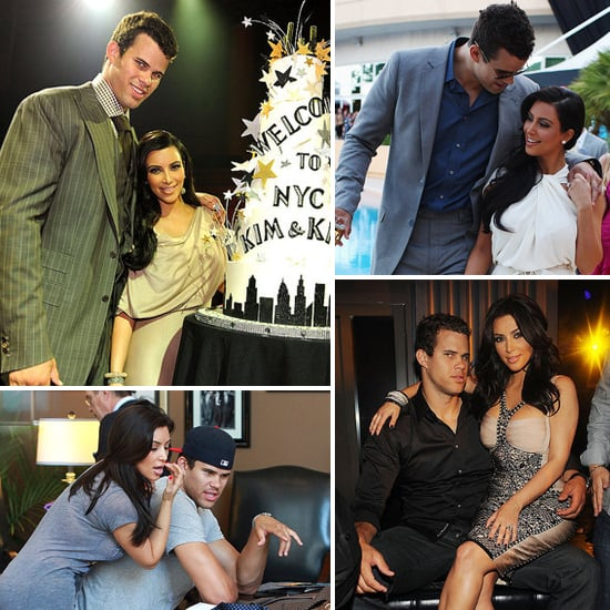 A Look Back at Kim Kardashian and Kris Humphries' Relationship After Divorce News
