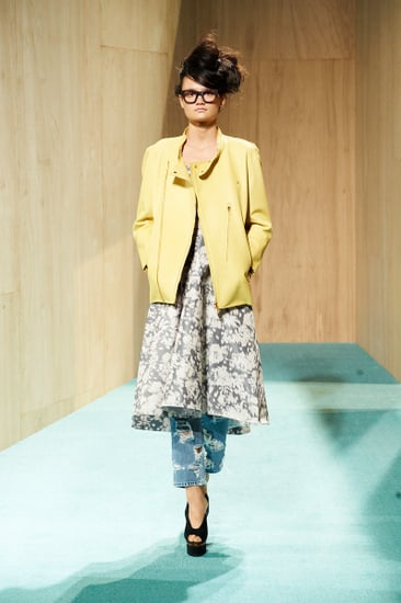 Acne Resort 2012 Collection