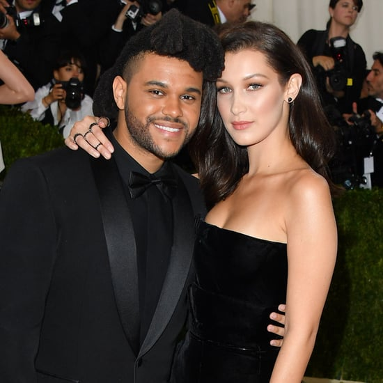 Bella Hadid and The Weeknd's Cutest Pictures