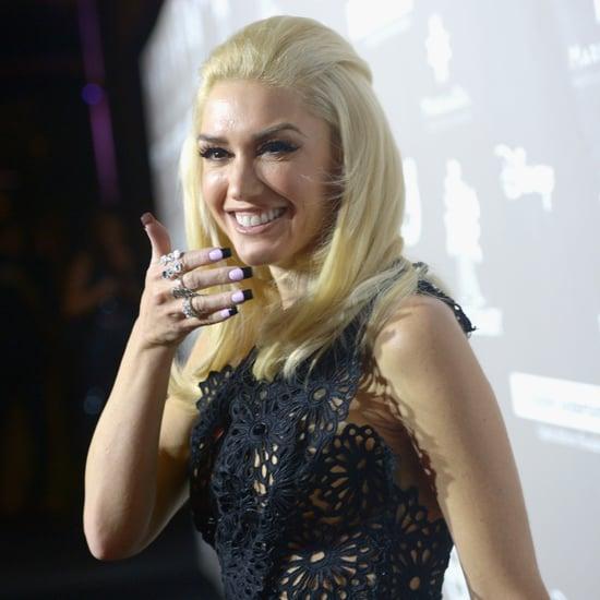 Gwen Stefani Making Music Video About Gavin Rossdale Divorce