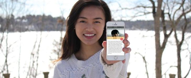 This Rad App Celebrates Female Pioneers From Around the World