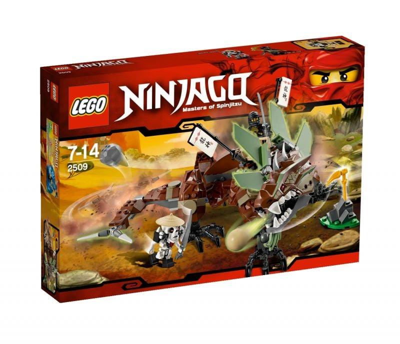 Will You Be Buying LEGO's Ninjango?
