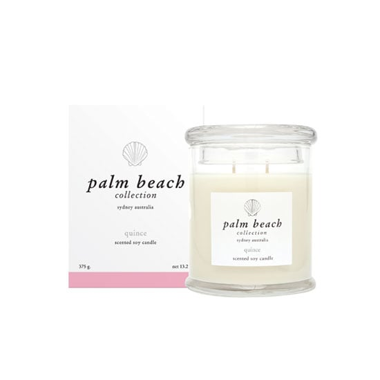 Palm Beach Collection Candle in Quince, $37.95