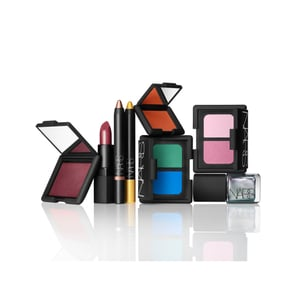 Nars Spring 2013 Color Collection