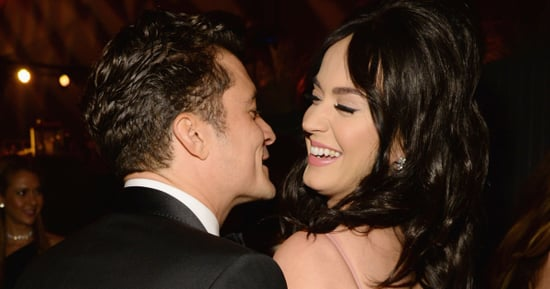 Are Katy Perry and Orlando Bloom Chill or Gross?