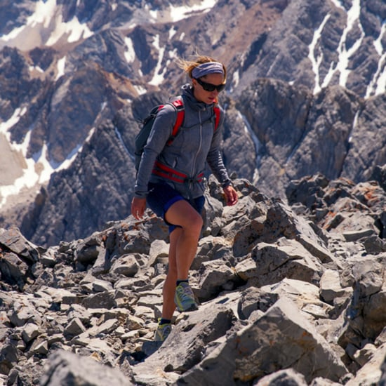 What Does a Professional Mountain Climber Eat?