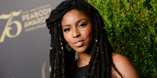 Please Don't Touch Jessica Williams If She Didn't Ask You To
