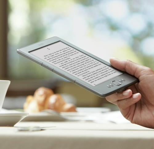 Get the New Amazon Kindle Today For $79
