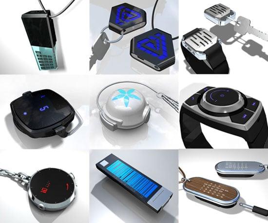 TokyoFlash Concept Bluetooth Receiver Roundup