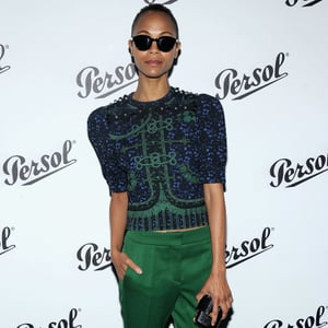 Best-Dressed Celebrities June 15, 2012