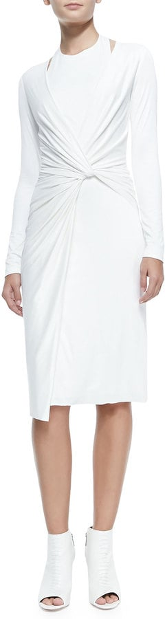 Alexander Wang Sheath Dress