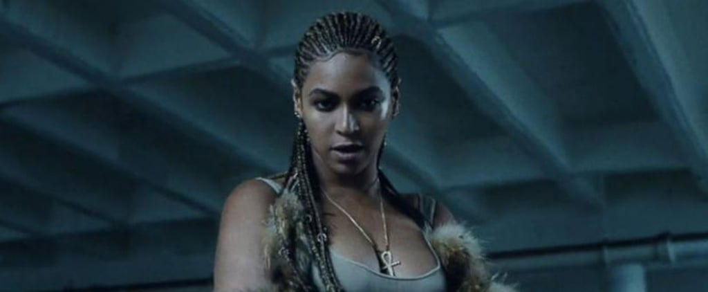 21 Celebrities Who Lost Their Damn Minds While Watching Beyoncé's Lemonade