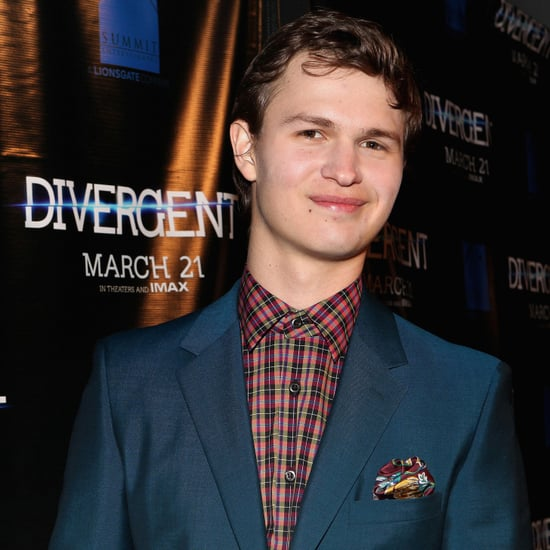 Why Ansel Elgort Is the Next Big Thing | Video