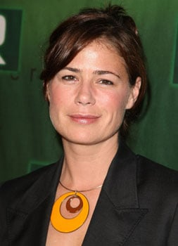 Maura Tierney Drops Out of Parenthood