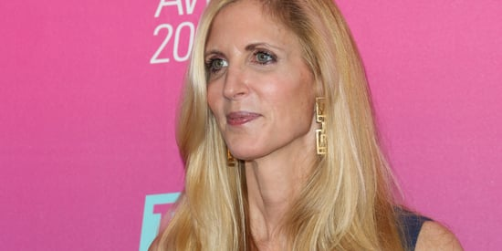 Ann Coulter Will Be Featured On Comedy Central's 'Roast Of Rob Lowe'