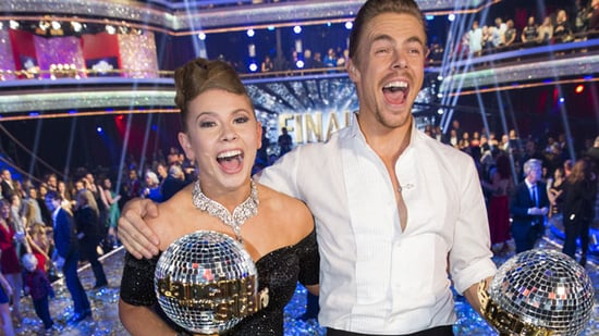 Bindi Irwin Congratulates 'DWTS' Partner Derek Hough on Emmy Nom With Adorable Pic