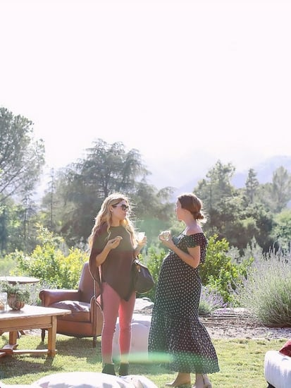 This New Retreat Is Helping Moms Sharpen Their Entrepreneurial Skills