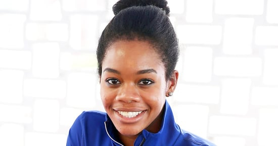 Gabby Douglas Updates Fans After Missing MTV VMAs for Health Issue