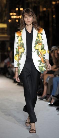 Spring 2011 Paris Fashion Week: Stella McCartney 2010-10-04 10:08:26