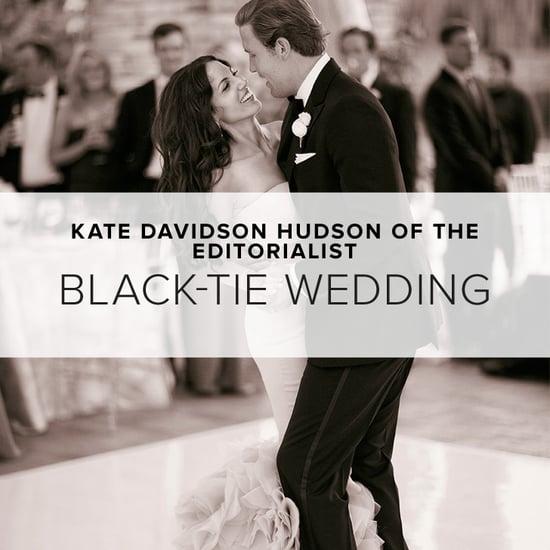 Black-Tie Wedding Style | Shopping