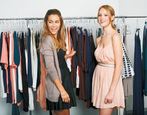 On Our Radar: The Lauren Conrad Collection