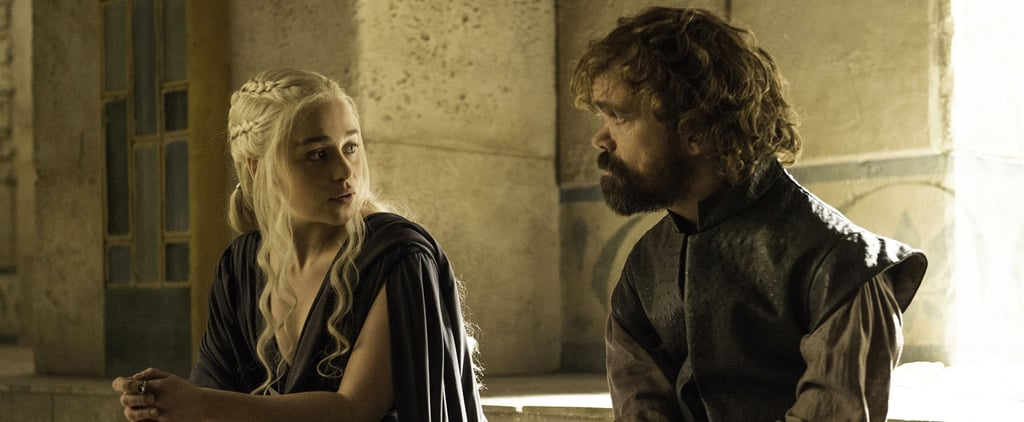 6 Cliffhangers From the Game of Thrones Season Finale That Have Our Stomachs in Knots
