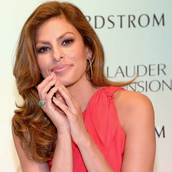 Eva Mendes Best Instagram Photos