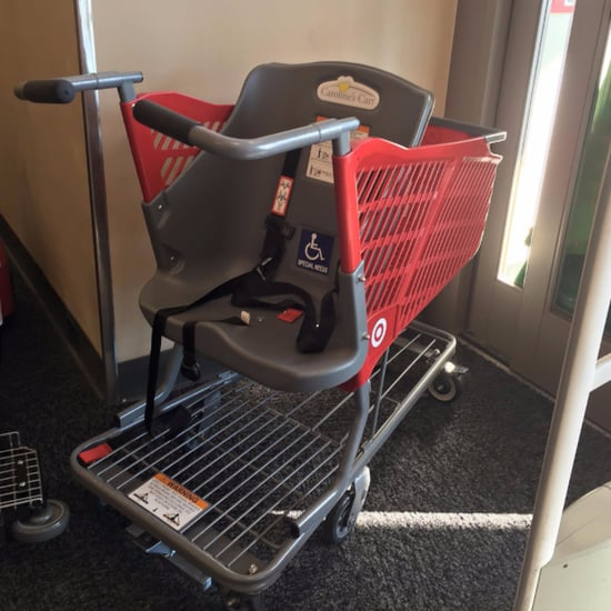 Target Bringing Special Needs Caroline's Carts to All Stores
