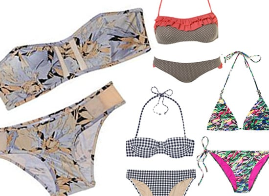 Cossies for Christmas! Sort Your Christmas Shopping with the Best Swimsuits for Summer in our Gift Guide, 2010 Xmas Gift Guide,