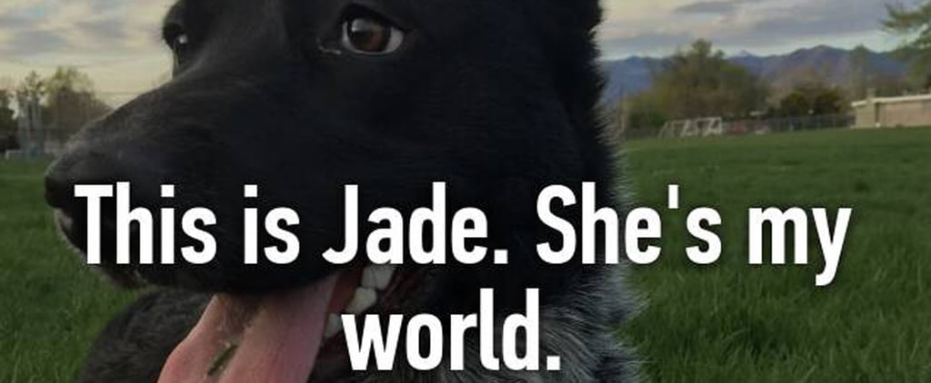 Dog-Lovers Get Real About Their Obsession With Their Pups