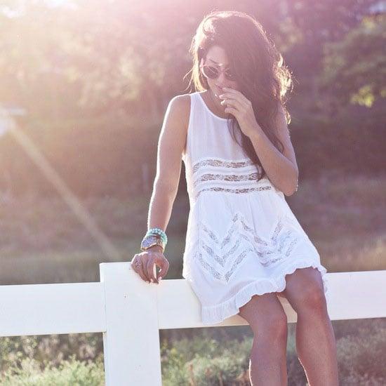 Jillian Harris Clothing Line