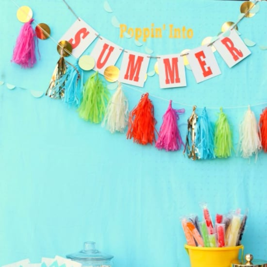 Summer Party Ideas For Kids