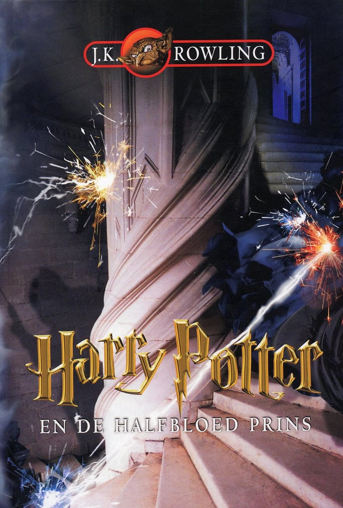 Harry Potter and the Half-Blood Prince, The Netherlands