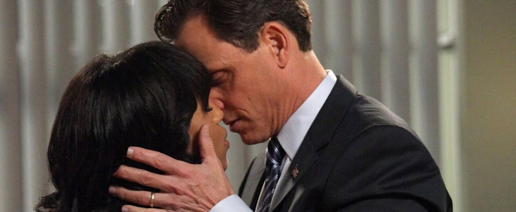 Olivia and Fitz's 11 Most Scandalous Sex Scenes