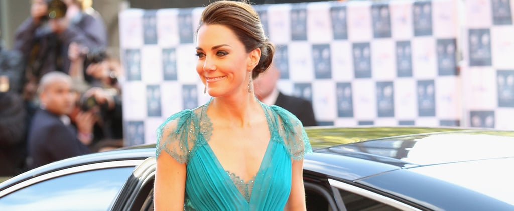 9 Designers Every Royal Just Loves to Wear