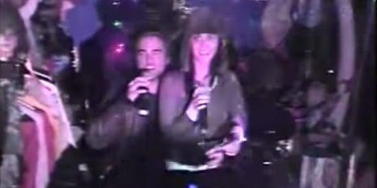 No Worries, Even Celebrities Butcher Karaoke Songs