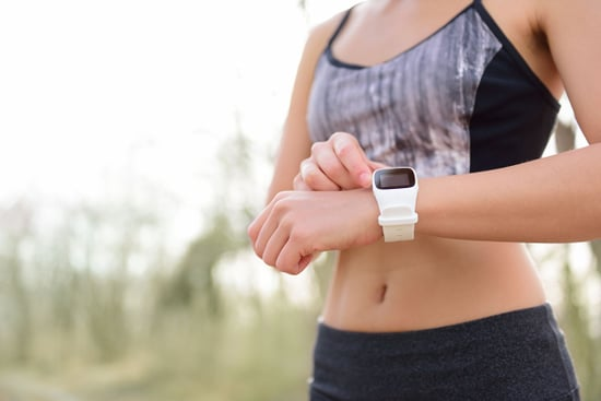 Your Fitness Tracker Might Be Miscounting Your Calories