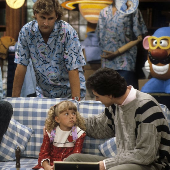 Parenting Lessons From Full House